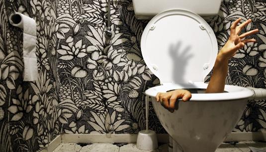"""В Киеве покажут детские """"туалетные"""" рисунки"""