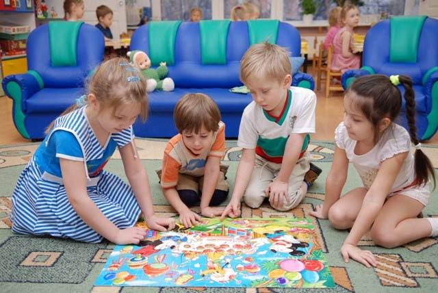 До конца года в Киеве откроют еще 4 детских сада
