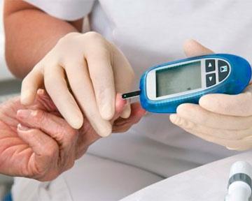 В Киеве можно будет бесплатно проверить уровень сахара в крови