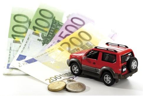 Автозалог - когда срочно нужны деньги