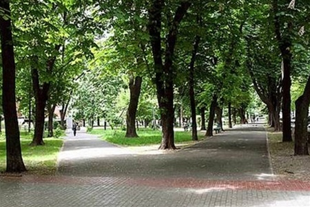 Киевсовет разрешил создать сквер на Русановке
