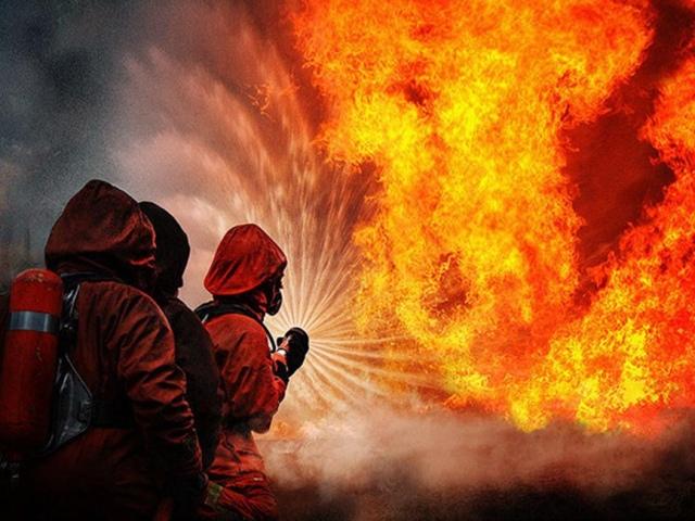 Виды систем пожарной сигнализации