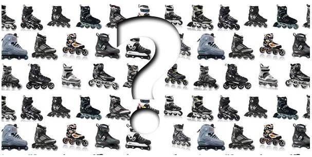 Где купить роликовые коньки в Украине?