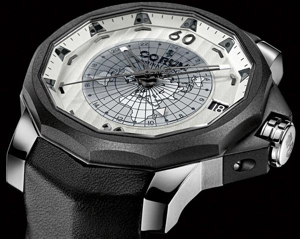 Чем часы Corum отличаются от других?