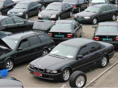 Мошенники развели людей на дешевые автомобили