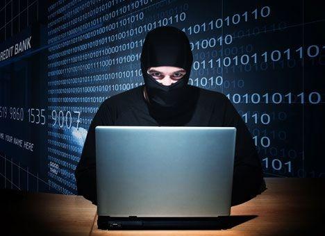 Хакер с Троещины обманул 100 тысяч немцев