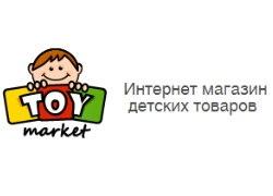 Интернет-магазин детских спортивных товаров «Toy Market»