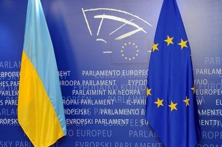 Киев двигается в сторону ЕС - А.Попов
