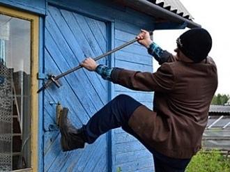 Милиция задержала банду киевлян, которая грабила дачные домики