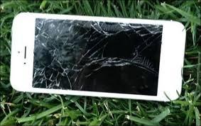 Во сколько обходится замена стекла на смартфоне?