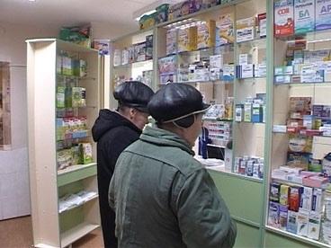 В каждом районе Киева будет по три социальных аптеки
