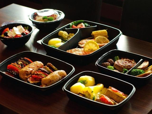 Правильное питание в офисных условиях: мечта или реальность?