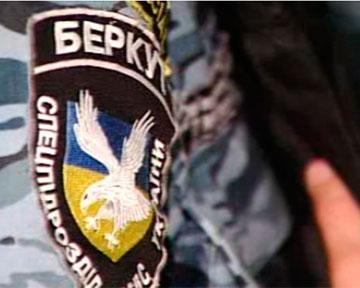 В милиции рассказали, зачем разогнали киевский Евромайдан
