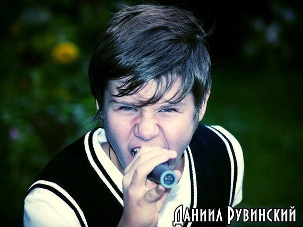 """Х-Фактор"" остался без рока: шоу покинул Даниил Рувинский"
