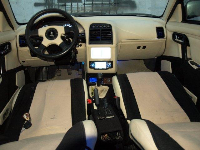 Массажная накидка автомобильная – тюнингуем авто изнутри