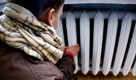 """В """"Киевэнерго"""" уверяют, что жители получают необходимое тепло"""