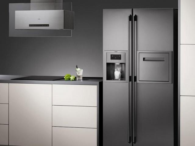 Холодильники Side-by-Side: мечта или реальность