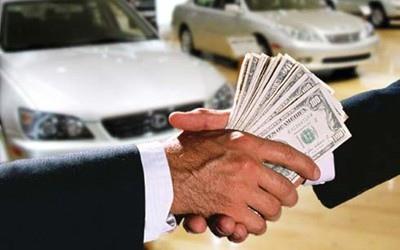 Бизнесмен взял кредит на сумму свыше $5 млн и скрылся с деньгами за границу
