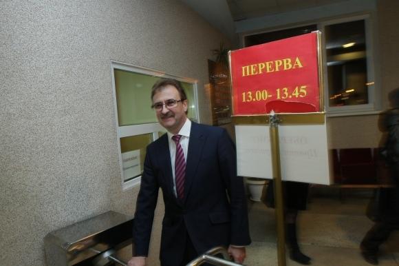 "Попов не ходит в КГГА, а ""кочует"" по райадминистрациям"