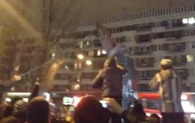 Глава КГГА осудил снос памятника Ленину в Киеве