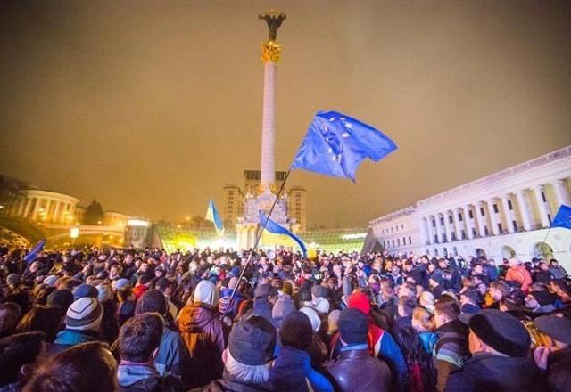 Милиция разыскала в Киеве пропавших несовершеннолетних агитаторов