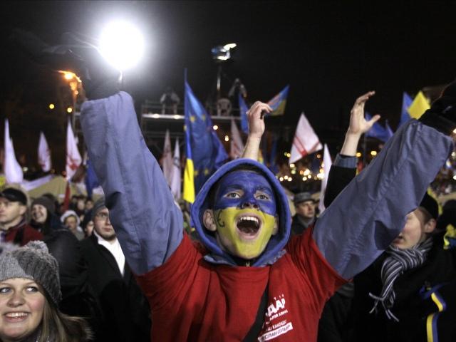 Попов против использования силы в Киеве