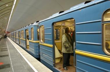 """Станцию """"Майдан Незалежности"""" снова закрыли"""