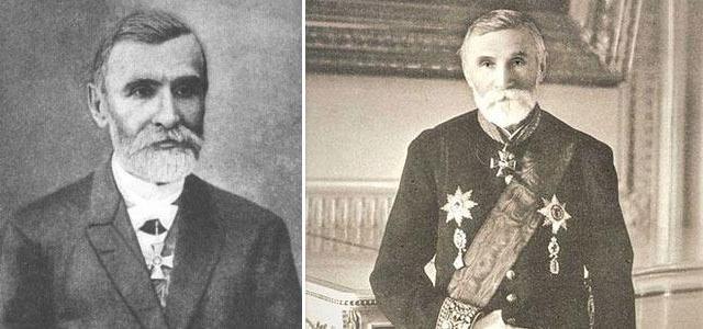 Киевский чиновник считает, что на месте Ленина может быть Терещенко