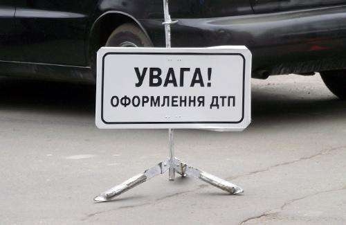 Водитель, по вине которого на Киевщине погибла девушка, взят под стражу