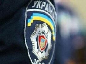 Под Киевом милиционеры подрались с тремя отдыхающими в кафе