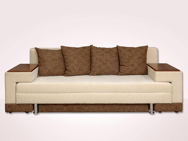 Новые модели на рынке мягкой мебели