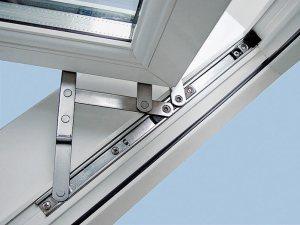 Фурнитура – ключевой элемент окна