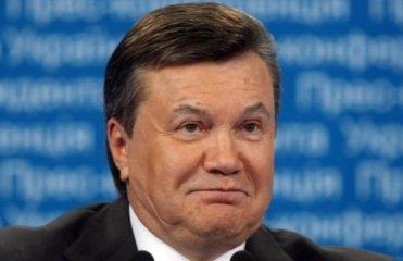 Янукович попросил всех митингующих в Киеве успокоиться и разойтись