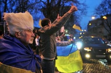 Причастные к разгону Майдана в Киеве могут изменить показания?