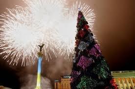 """Новогоднего """"пляскопения"""" на Майдане не будет"""