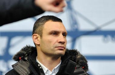 Кличко определился с соперником - вызвал на бой Януковича
