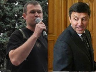 Левченко намерен отобрать у Пилипишина победу на довыборах