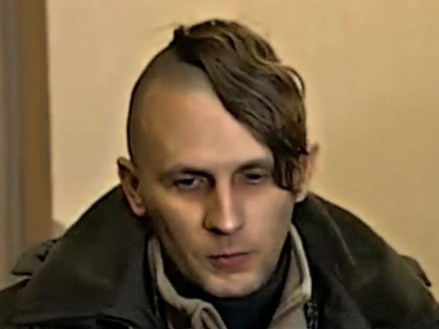 Суд оштрафовал фотографа за съемку штурма КГГА