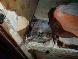 Огнеборцы спасли мужчину из задымленной квартиры