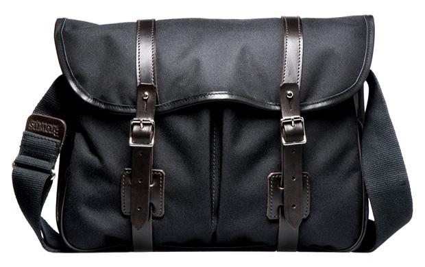 Выбираем сумку для мужчины: на что обратить внимание?
