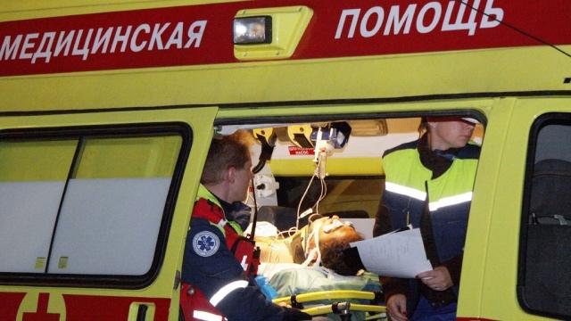 Нетрезвая киевлянка с богатым опытом нарушений ПДД травмировала инспектора ГАИ