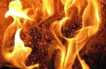 """Пожар на рынке """"Столичный"""": конкуренты или замыкание электропроводки?"""