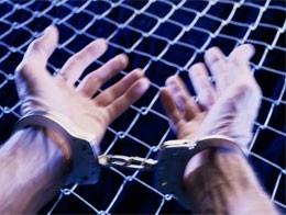 """Милиционер-хулиган """"доигрался"""" до трехлетнего тюремного срока"""