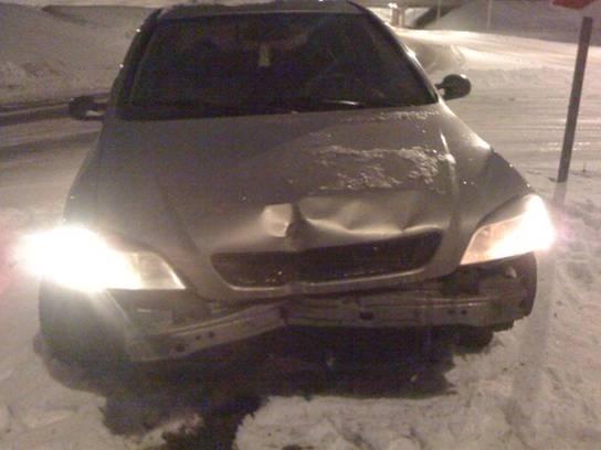 На Киевщине водитель насмерть сбил пешехода, внезапно вышедшего на дорогу