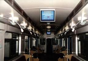 Оператор отказался платить за рекламу в Киевском метро