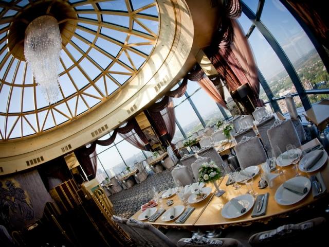 В Киеве появится авиационный ресторан