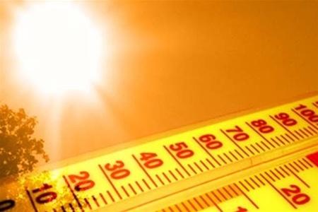 Киев установил 18 температурных рекордов