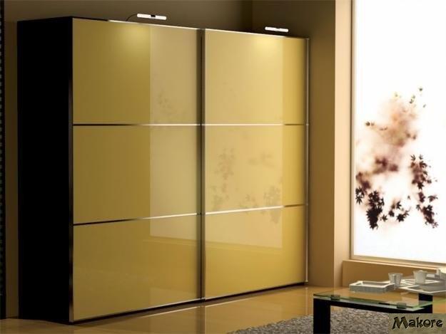 Важный атрибут шкафов-купе на заказ это – двери