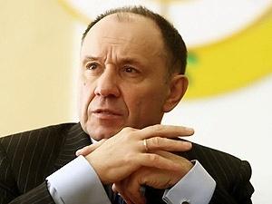 Голубченко боится, что его побьют, если будет ходить на работу в КГГА