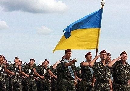 Под Киевом погиб солдат-контрактник
